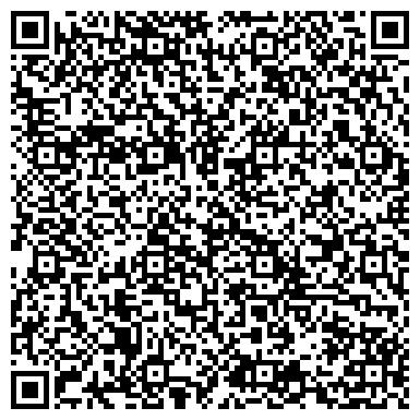 QR-код с контактной информацией организации Центр раннего развития, ШАГ ВПЕРЕД