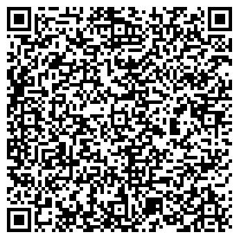 QR-код с контактной информацией организации Хирургия, ЧП