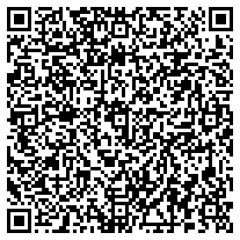 QR-код с контактной информацией организации МЦ Биомед, ООО