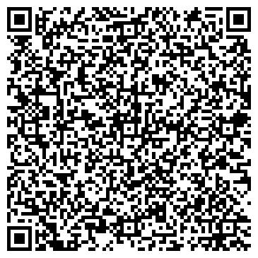 QR-код с контактной информацией организации Академия Вашего Здоровья, ООО