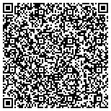 QR-код с контактной информацией организации Центр психо социальной реабилитации Ступени, БФ