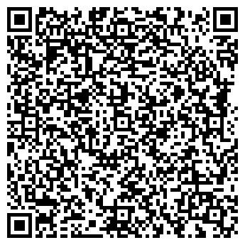 QR-код с контактной информацией организации Ревмоцентр, ООО