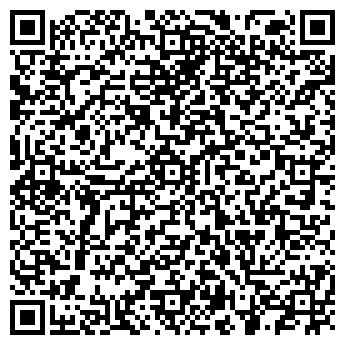 QR-код с контактной информацией организации Империя детства, ЧП