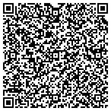 QR-код с контактной информацией организации Чабанец, ЧП