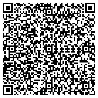 QR-код с контактной информацией организации Кардиоком,ООО