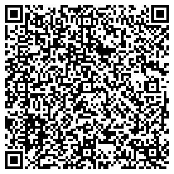 QR-код с контактной информацией организации MEDUKR УХИК, ООО