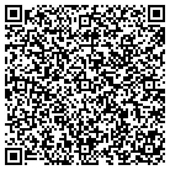 QR-код с контактной информацией организации Медицина Украины, СПД