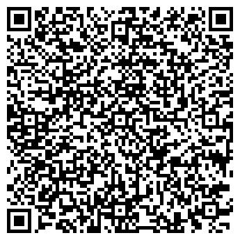 QR-код с контактной информацией организации Медецина Украины, СПД