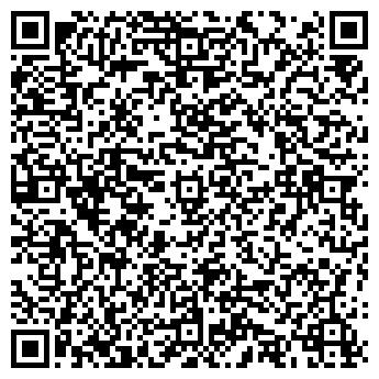 QR-код с контактной информацией организации УнитренД, ЧП