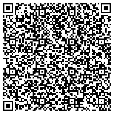QR-код с контактной информацией организации Людмила медицинский центр, ООО