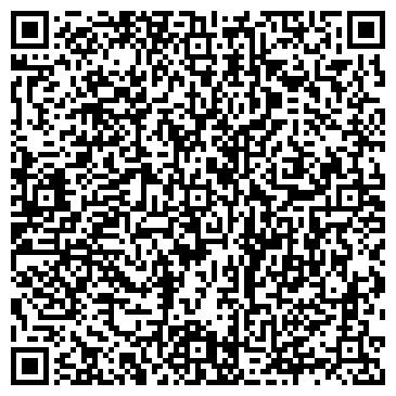 QR-код с контактной информацией организации Лазер плюс, ООО