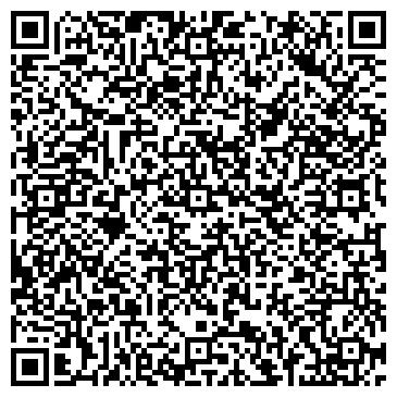 QR-код с контактной информацией организации Визит-Офтальмик центр восстановления зрения