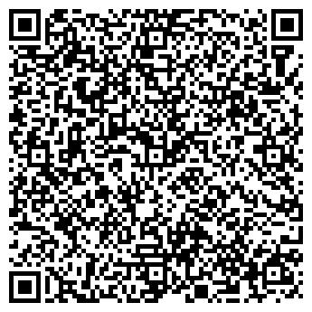 QR-код с контактной информацией организации Биосан, МЦ