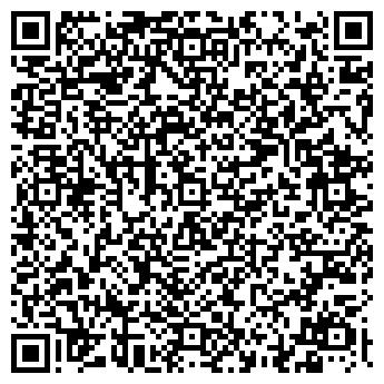 QR-код с контактной информацией организации Магия Грации, ЧП