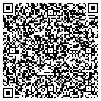 QR-код с контактной информацией организации Луцк-мед, ЧП