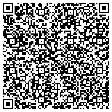 QR-код с контактной информацией организации Детский медицинский кабинет ОЛВИ, ЧП