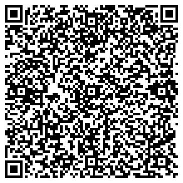 QR-код с контактной информацией организации Клиника доктора Соколовского, ООО