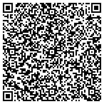 QR-код с контактной информацией организации МЕД-ПРЕСТИЖ, ООО