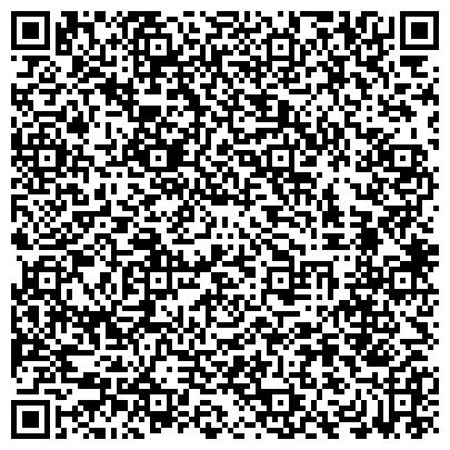 QR-код с контактной информацией организации Медицинский центр, онлайн диагностики и лечения