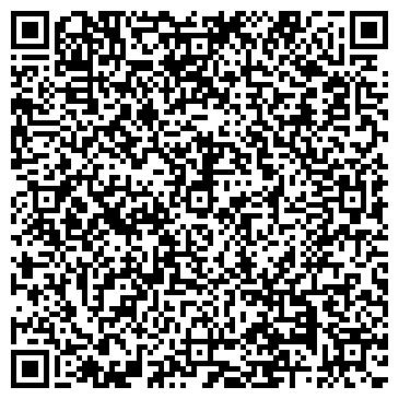 QR-код с контактной информацией организации Дети будут, Ассоциация доверия