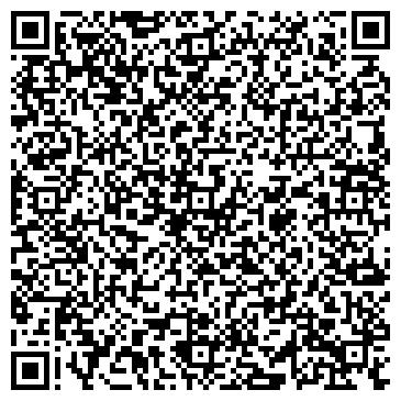 QR-код с контактной информацией организации Aroma and health