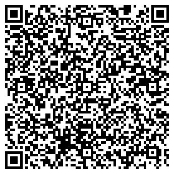 QR-код с контактной информацией организации Зооветсервис ООО