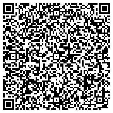 QR-код с контактной информацией организации Клиника лечения холодом Медкрионика, ООО
