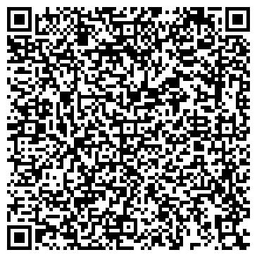 QR-код с контактной информацией организации Ресторанные решения