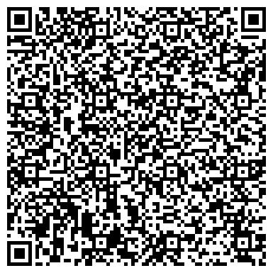 QR-код с контактной информацией организации Студия танцев Анастасии Соколовой, Чп (SokolovaDanceStudio)