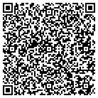 QR-код с контактной информацией организации Ваш Массаж, ЧП