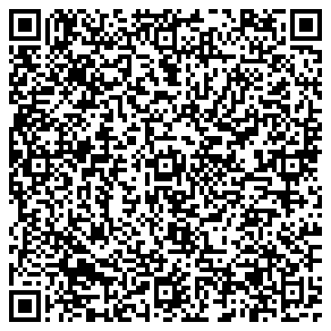 QR-код с контактной информацией организации СПА Салон De la Luna, ЧП