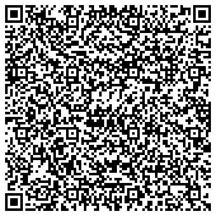 """QR-код с контактной информацией организации Днепропетровский Дэнас-центр """"домашний доктор"""", СПД"""