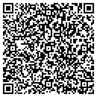 QR-код с контактной информацией организации Медеско, ЧП