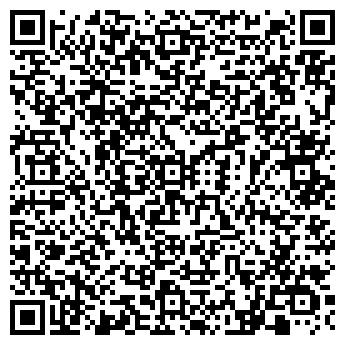 QR-код с контактной информацией организации Космокабинет, ЧП