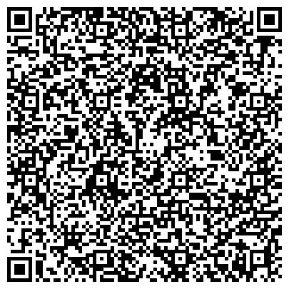 QR-код с контактной информацией организации Медицинский центр Актив-Медикал, ООО