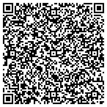 QR-код с контактной информацией организации БВС-клиника, Медицинский центр