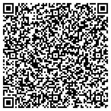 QR-код с контактной информацией организации Афродита, ЧП (Научно-медицинский центр)