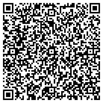 QR-код с контактной информацией организации Ориент СПА, ЧП