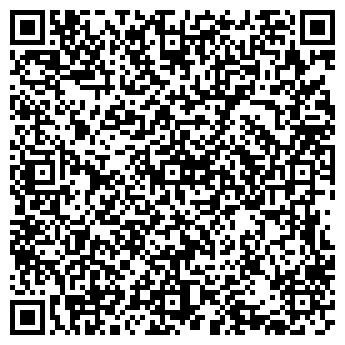 QR-код с контактной информацией организации Русалонька, ЧП