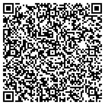 QR-код с контактной информацией организации Золотой Хаммам, ЧП