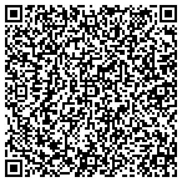 QR-код с контактной информацией организации Манора, ЧП