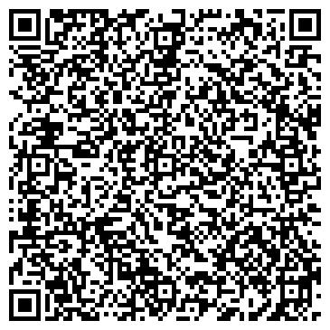 QR-код с контактной информацией организации THAI – SPA центр, ООО
