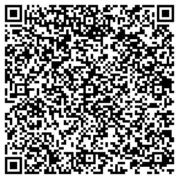 QR-код с контактной информацией организации Центр эстетической медицины, ООО
