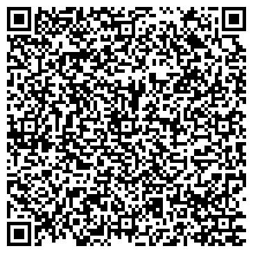 QR-код с контактной информацией организации Нирвана, салона массажа и СПА