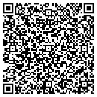 QR-код с контактной информацией организации PinkDOLLS