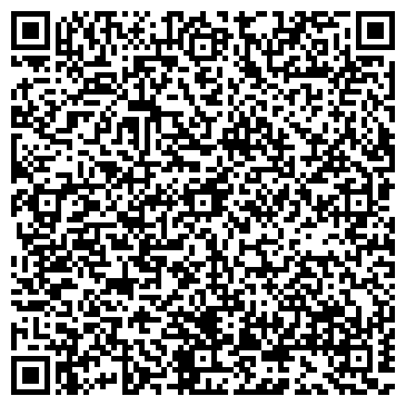 QR-код с контактной информацией организации Массажный салон Мускат, ЧП