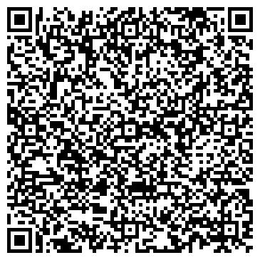 QR-код с контактной информацией организации Массажный кабинет на Оболони, ЧП