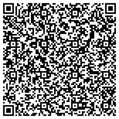 QR-код с контактной информацией организации Салон красоты La rose, СПД