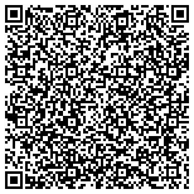QR-код с контактной информацией организации Колибри, Студия креативных подарков, ЧП