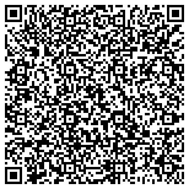 QR-код с контактной информацией организации Массажный салон на травах NATURA / Натура, ЧП